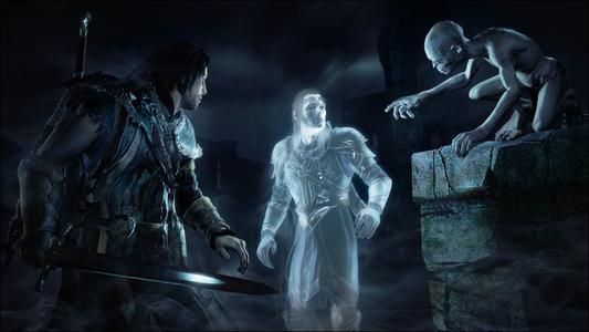 Videogioco Terra di Mezzo: l'ombra di Mordor PlayStation3 1
