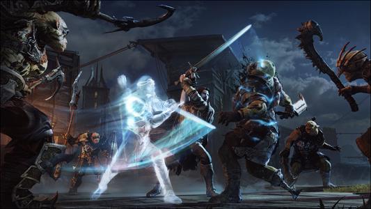 Videogioco Terra di Mezzo: l'ombra di Mordor PlayStation3 2