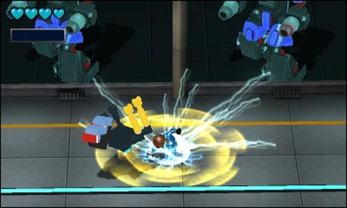 LEGO Ninjago: Nindroids - 3