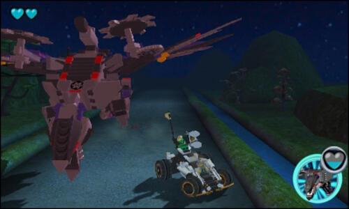 LEGO Ninjago: Nindroids - 6