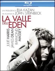 La valle dell'Eden di Elia Kazan - Blu-ray
