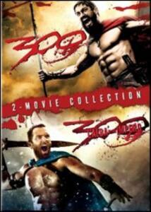 300 - 300. L'alba di un impero (2 DVD) di Noam Murro,Zack Snyder