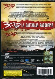 300 - 300. L'alba di un impero (2 DVD) di Noam Murro,Zack Snyder - 2