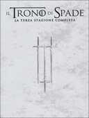 Film Il trono di spade. Game of Thrones. Stagione 3. Serie TV ita (DVD)