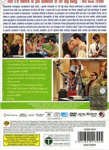 The Big Bang Theory. Stagione 7 (3 DVD) - DVD - 2