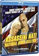 Cover Dvd DVD Assassini nati - Natural Born Killers