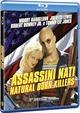 Cover Dvd DVD Assassini nati - Natural Born Killers