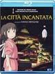 Cover Dvd DVD La città incantata