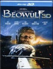 Film La leggenda di Beowulf 3D Robert Zemeckis