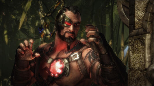 Mortal Kombat X - 3