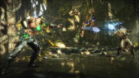 Mortal Kombat X - 4