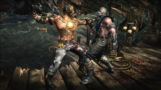 Mortal Kombat X - 6