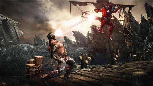 Mortal Kombat X - 7