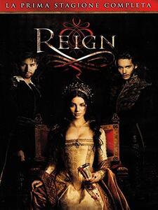 Reign. Stagione 1 (5 DVD) - DVD