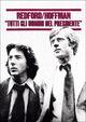 Cover Dvd Tutti gli uomini del presidente