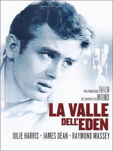 La valle dell'Eden di Elia Kazan - DVD