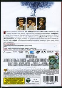 La valle dell'Eden di Elia Kazan - DVD - 2