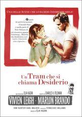 Film Un tram che si chiama desiderio Elia Kazan