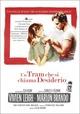 Cover Dvd DVD Un tram che si chiama Desiderio