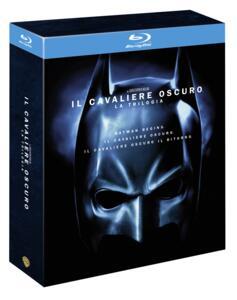 Il Cavaliere Oscuro. La trilogia (5 Blu-ray) di Christopher Nolan - 2