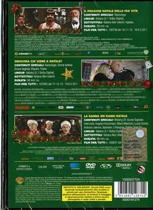 Risate sotto l'albero (3 DVD) di Fausto Brizzi,Paolo Genovese,Alessandro Genovesi - 2
