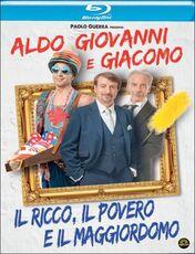 Film Il ricco, il povero e il maggiordomo Aldo Giovanni Giacomo Morgan Bertacca