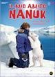 Cover Dvd Il mio amico Nanuk