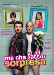 Ma che bella sorpresa di Alessandro Genovesi - DVD