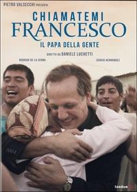 Cover Dvd Chiamatemi Francesco (DVD)