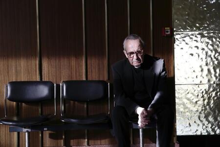Chiamatemi Francesco di Daniele Luchetti - Blu-ray - 5