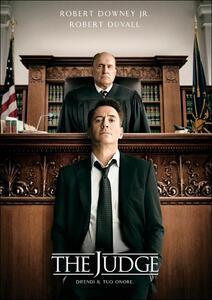 The Judge di David Dobkin - DVD