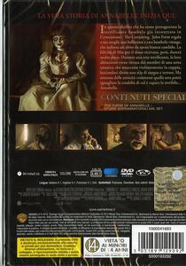 Annabelle di John R. Leonetti - DVD - 2