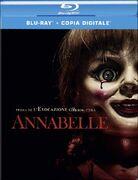 Film Annabelle John R. Leonetti