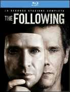 Film The Following. Stagione 2