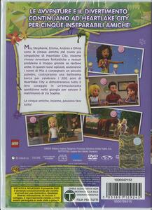 Lego Friends. Di nuovo insieme - DVD - 2