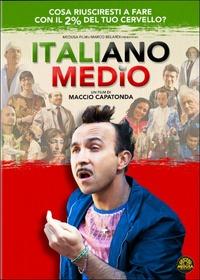 Cover Dvd Italiano medio (DVD)