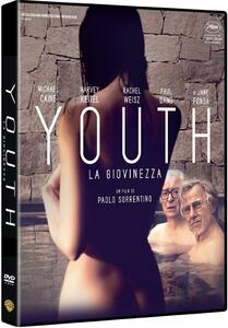 Youth. La giovinezza di Paolo Sorrentino - DVD