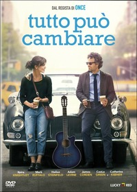 Cover Dvd Tutto può cambiare (DVD)