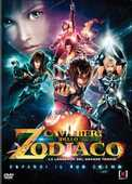 Film I Cavalieri dello Zodiaco. La leggenda del Grande Tempio Kei'ichi Sato