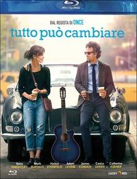 Cover Dvd Tutto può cambiare (Blu-ray)