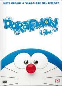 Film Doraemon. Il film Takashi Yamazaki Ryûichi Yagi