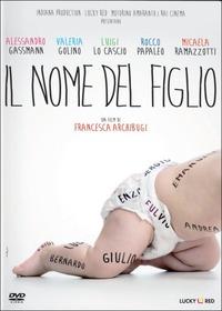 Cover Dvd nome del figlio (DVD)