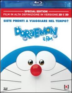 Doraemon. Il film 3D di Ryûichi Yagi,Takashi Yamazaki