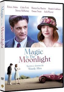 Magic in the Moonlight di Woody Allen - DVD