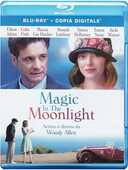 Film Magic in the Moonlight Woody Allen