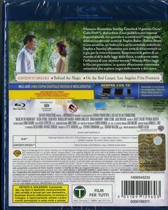 Magic in the Moonlight di Woody Allen - Blu-ray - 2