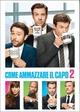 Cover Dvd DVD Come ammazzare il capo 2