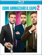 Film Come ammazzare il capo 2 Sean Anders