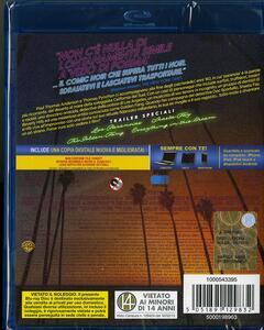 Vizio di forma di Paul Thomas Anderson - Blu-ray - 2