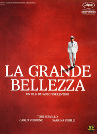 Cover Dvd grande bellezza (DVD)